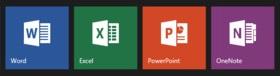 Office online apps