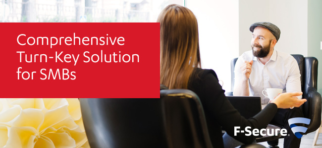 Comprehensive Turn-Key Solution for SMBs