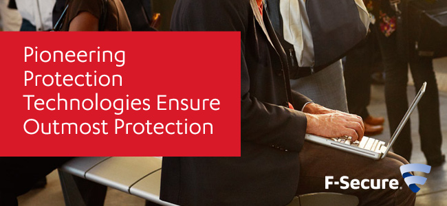 Pioneering Protection Technologies ensure outmost protection
